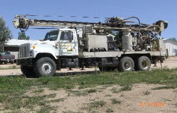 Picture of rig